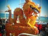 Fête des citrons de Menton Carnaval de Nice Disco Comanchero