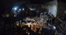 Son Dakika! Türkiye-Suriye Sınırında Patlama Meydana Geldi, 15 Kişi Öldü