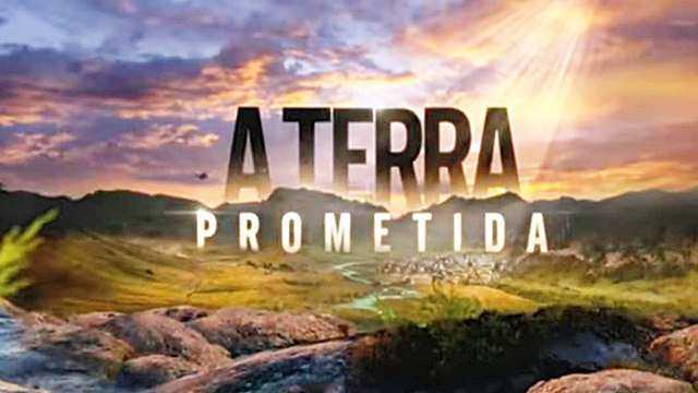 A Terra Prometida׃ capítulo-(79-80-81-82-83)dia 24⁄10⁄2016 à 28⁄10⁄16 novela Resumo semanal Completo