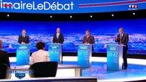 """Fillon et Sarkozy traitent Hollande de """"manipulateur"""" qui """"salit la fonction présidentielle"""""""