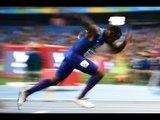 Athletics | Men's 400m - T13 Round 1 Heat 2 | Rio 2016 Paralympic Games