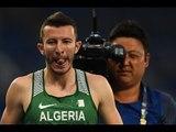 Athletics | Men's 400m - T13 Round 1 Heat 1 | Rio 2016 Paralympic Games