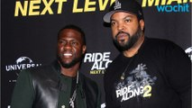Kevin Hart and Ice Cube's 'Ride Along 3' in the Works