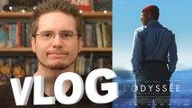 Vlog - L'Odyssée