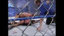 The Undertaker vs. Batista: SmackDown, May 11, 2007
