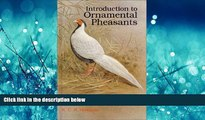 Popular Book Introduction to Ornamental Pheasants