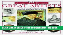 [PDF] Great Artists: The Lives of 50 Painters Explored Through Their Work Full Colection