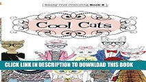 [PDF] Really COOL Colouring  Book 2: Cool Cats (Really COOL  Colouring Books) (Volume 2) Full Online
