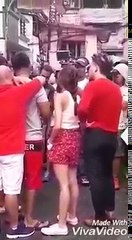 Sexy and gorgeous Maine Mendoza in her behind the scenes video on the barangay!