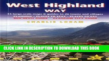 [PDF] West Highland Way: 53 Large-Scale Walking Maps   Guides to 26 Towns and Villages - Planning,