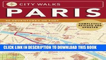[PDF] City Walks: Paris, Revised Edition: 50 Adventures on Foot Popular Collection
