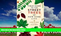 Online eBook Field Guide to the Street Trees of New York City