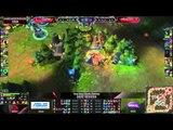 Hong Kong ESports Challenge 香港電子競技資格賽 第一雙週冠軍賽 HKesports vs yoeFW - BO3 League of Legends - 2nd Match