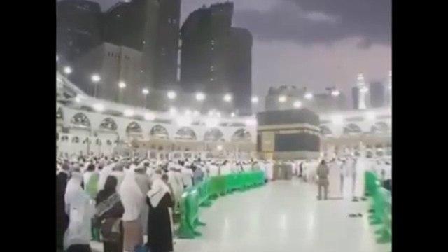 Ya ALLAH Make Us Worthy Of Hajj & Umrah