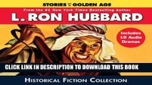 [PDF] Historical Fiction Audiobook Collection: Historical Romance   Adventure Short Stories by NYT