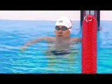 Swimming | Men's 50m Freesyle S3 heat 1 | Rio 2016 Paralympic Games