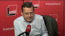 Antoine Garapon répond aux questions d'Ali Baddou