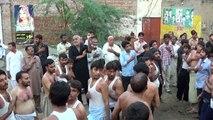5 muhrram Imam Bargha Hassan Mujtaba a.s Faisalabad 2016 -
