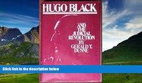 Big Deals  Hugo Black and the judicial revolution  Full Ebooks Most Wanted