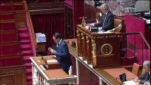 Intervention du Député Guillaume Chevrollier sur la loi sapin 2