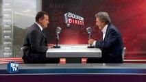 Primaire de la droite: Jean-Frédéric Poisson se félicite de sa prestation dans le débat