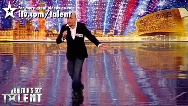 6 Unbelievably Accurate Impressionists On Britains Got Talent & Americas Got Talent