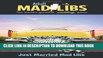 [PDF] Just Married Mad Libs (Adult Mad Libs) Popular Online