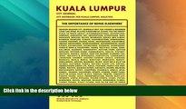 READ NOW  Kuala Lumpur City Journal, City Notebook for Kuala Lumpur, Malaysia  Premium Ebooks Full