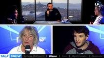 Talk Show : aidons McCourt !