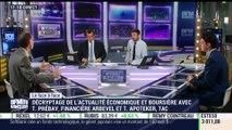 Thierry Apoteker VS Thibault Prébay (1/2): Outre la FED et les incertitudes politiques, quels autres facteurs pèsent sur les marchés ? - 14/10