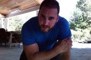 William Almonte Mahwah,NJ -  22 Push -Up Challenge Day 17