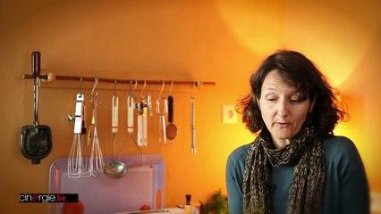 """sur le tournage de """"Autour de Luisa"""" de Olga Baillif"""