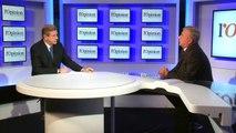 André Yché (SNI) : «les candidats à la présidentielle doivent réfléchir à un nouveau mode de financement du logement social»