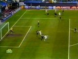 Deportivo v. Juventus 27.02.2002 Champions League 2001/2002