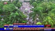 3.000 Personel Gabungan Kawal Unjuk Rasa Ormas Islam