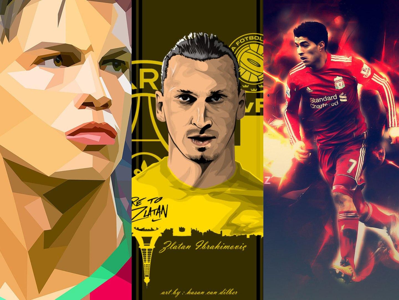 Football Great Goals