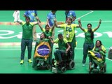 Rio 2016 Paralympics Day 5 Highlights