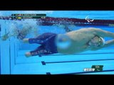 Swimming | Men's 200m IM SM7 heat 2 | Rio 2016 Paralympic Games