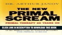 [PDF] New Primal Scream: Primal Therapy 20 Years on Full Colection