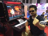 Entrevista Katsuhiro Harada, productor de Tekken 7