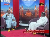 temoignage de Elhadj Mansour sur l'apel à DIEU de ELH Ousmane Diagne president des khadre d'afrique