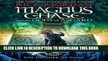 [PDF] Magnus Chase and the Gods of Asgard, Book 2 The Hammer of Thor Popular Online