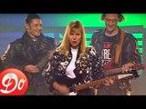 Dorothée : Toutes les guitares du Rock'n'roll (Jacky Show)