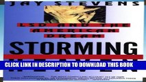 [PDF] Storming Heaven: LSD and the American Dream Full Online