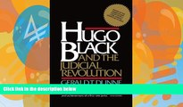 Books to Read  Hugo Black and the Judicial Revolution  Full Ebooks Most Wanted