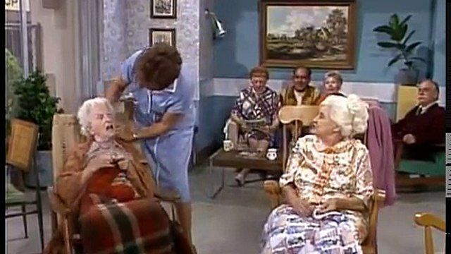 All in the Family S7 E03 - Archies Brief Encounter Pt3
