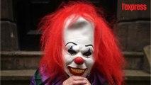 """Des """"clowns sinistres"""" envahissent les Etats-Unis et l'Europe"""