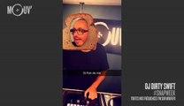 #SNAPWEEK Ep. 35 : Mouv' aux Etats-Unis, DJ Pain de mie, lancer de Salma...