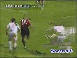 L1 3J : Nancy - Nice : 1-1 : Bamogo
