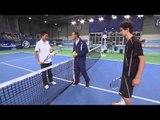 Les Petits As : Ligue Midi-Pyrénées Tennis